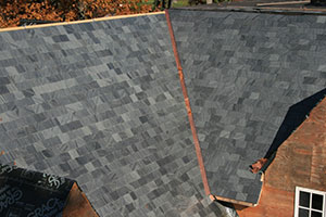 Large Upscale Slate Project in Toronto