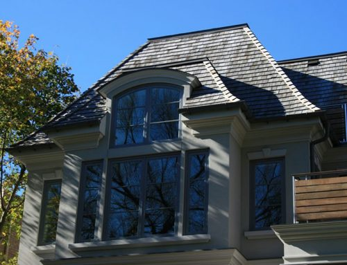 Ceder Roof in Forest Hill, Toronto