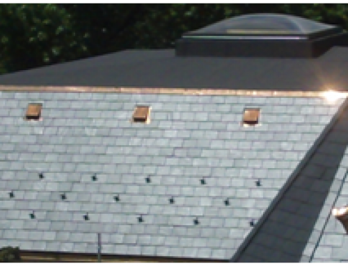 Beautiful Slate Roof!! in the Bridal Path area of Toronto